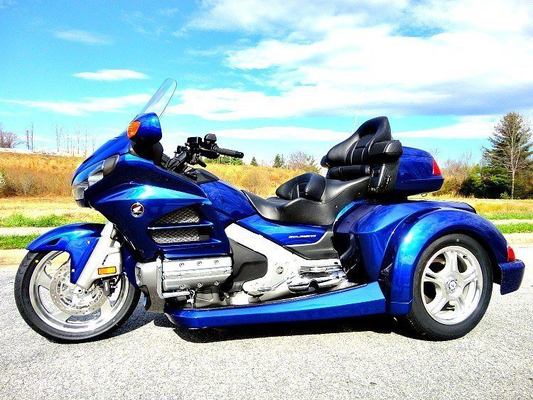 2014 roadsmith blue trike resized